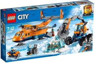 Lego Arctic Supply Plane