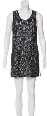 Robert Rodriguez Lace Shift Dress w/ Tags