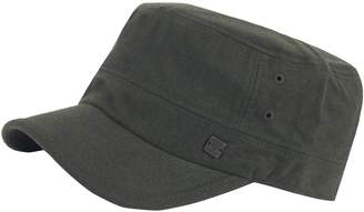 20a8399e68c RaOn G75 Men Big Plus Size Plain XL XXL Army Cap Cadet Flat Golf Dad Hat