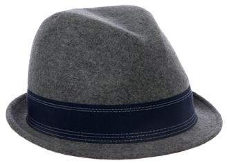 a759aa2b788 Pre-Owned at TheRealReal · Goorin Bros. Felt Fedora Hat