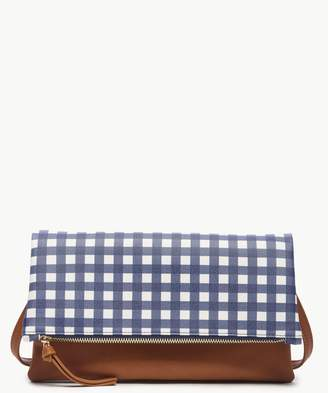 Sole Society Jacey Clutch Foldover Clutch