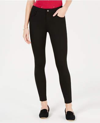 Maison Jules Ponte-Knit Skinny Pants