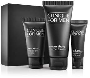 Clinique (クリニーク) - Clinique Men Daily Age Repair Starter Kit