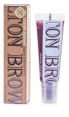 Molton Brown NEW Vitamin Lipsheer (# 07 Nightfall) 12ml/0.42oz Womens Makeup