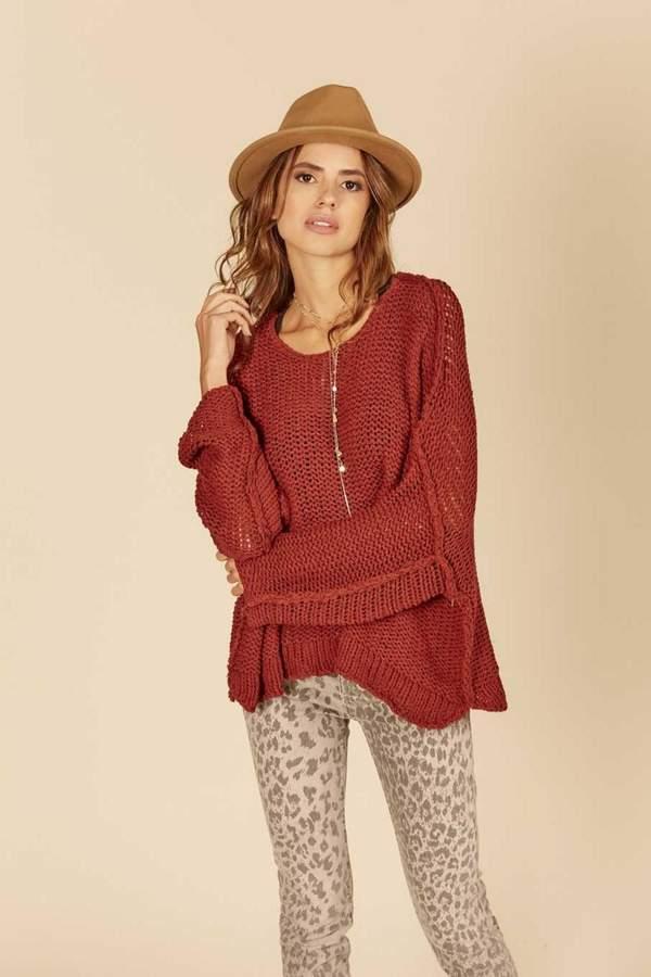 Matilda Sweater