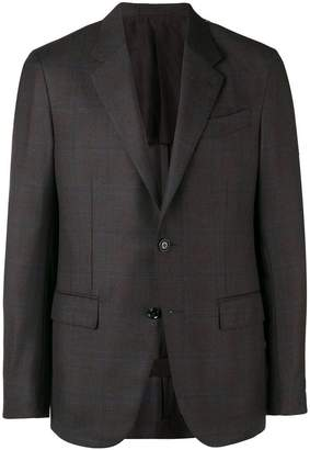 Ermenegildo Zegna single breasted blazer