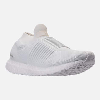 adidas Men's UltraBOOST Laceless Running Shoes