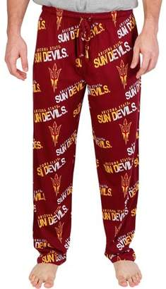NCAA Arizona State Forerunner Big Men's AOP Knit Pant, 2XL