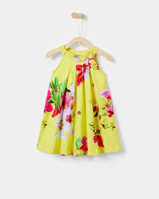 Ted Baker NELLAA Floral cotton sundress