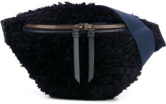 Mr & Mrs Italy adjustable strap belt bag