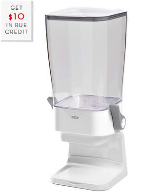 OXO Good Grips Countertop Cereal Dispenser With $10 Rue Credit