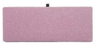 Philip Treacy Glitter Box Clutch