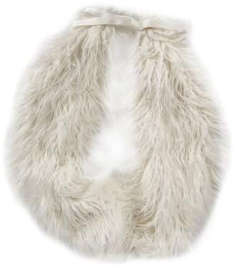 Blugirl Fur Scarf