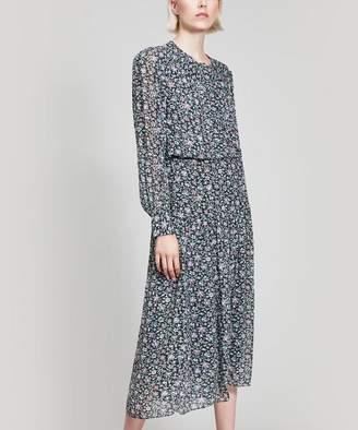 Isabel Marant oile Jina Floral Dress