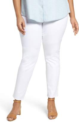 Foxcroft Nina Slimming Pull-On Legging Jeans