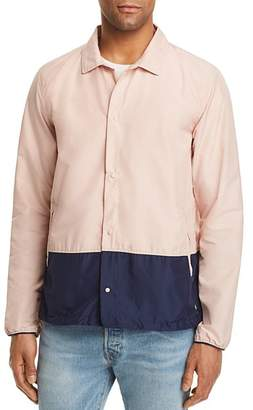 Herschel Color-Blocked Coach Jacket