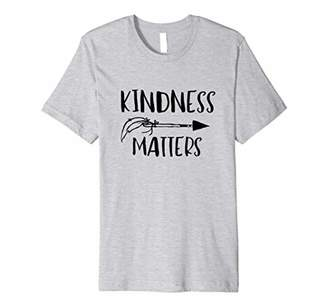 Kindness Matters - Be Kind It Changes Everything Quote Shirt
