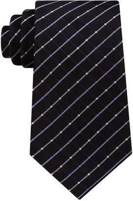 Michael Kors Men's Metropolis Grid Tie $65 thestylecure.com