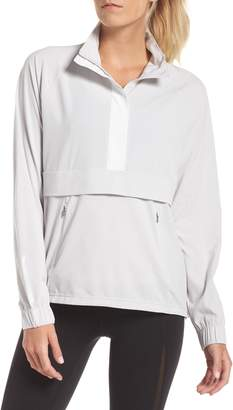 Zella Freestyle Reflective Run Pullover