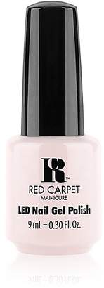 Red Carpet Manicure Led Nail Gel Polish 9ml