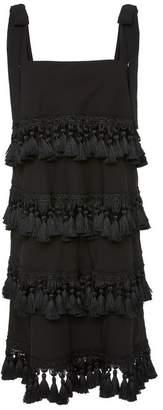 Mestiza New York Palma Tassel Dress