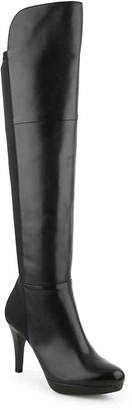 Adrienne Vittadini Plymouth Over The Knee Boot - Women's