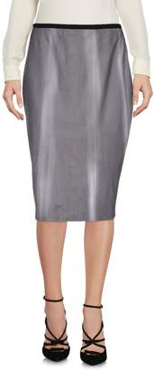 Elie Tahari Knee length skirts - Item 35294679OS