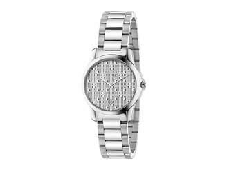 Gucci G-Timeless Small 27mm - YA126551