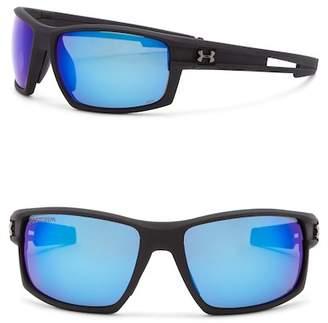 Under Armour Men's Captain Sunglasses