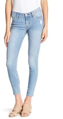 Hudson Jeans Krista Ankle Skinny Jeans
