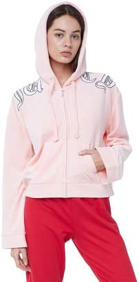 Juicy Couture Velour Juicy Wildstyle Jacket
