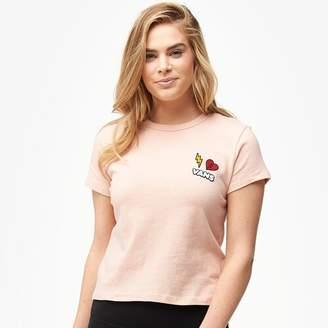 Vans Graphic T-Shirt - Women's