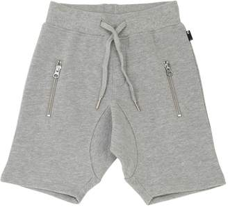 Molo Cotton Sweat Shorts