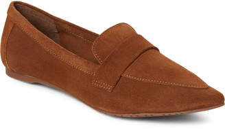 383354fd9db Steve Madden Madee Suede Flats - ShopStyle