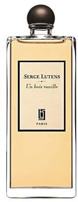 Serge Lutens UN BOIS DE VANILLE edp vapo 50 ml
