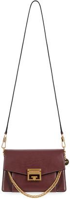 Givenchy GV3 Small Calf Box Shoulder Bag