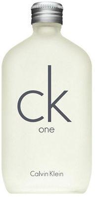 Calvin Klein One 1.7 oz. Eau de Toilette
