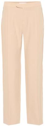 Chloé Crepe pants