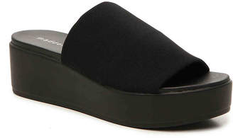Madden-Girl Shelbie Wedge Sandal - Women's