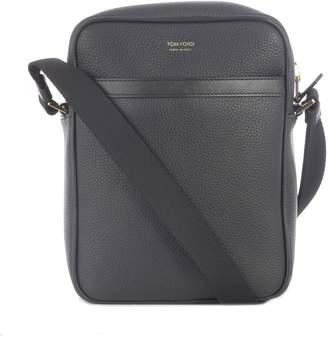 Tom Ford Logo Shoulder Bag