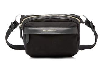 WANT Les Essentiels Tacoma Cotton-Canvas Belt Bag