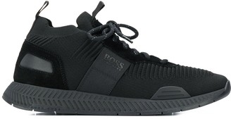 HUGO BOSS Titanium Run sneakers