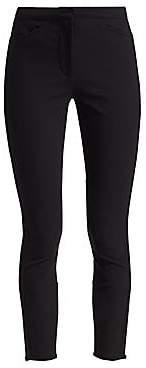 3.1 Phillip Lim Women's Zip Hem Cropped Leggings