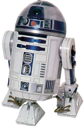 Star Wars Room Mates Classic R2D2 Wall Decal