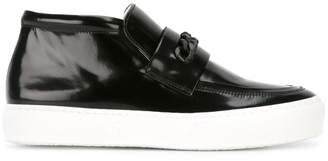 Robert Clergerie 'Tone' sneakers