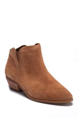 Susina Ridlee Suede Bootie