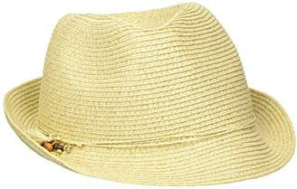 Nine West Women's Packable Fedora