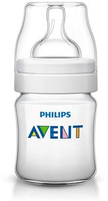 Philips Classic+ Feeding Bottle SCF560/17 (125ml/4oz) x 1