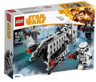 Lego Star Wars(R) Imperial Patrol Battle Pack - 75207