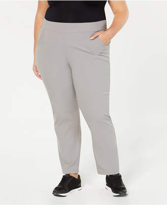 9dda26b8b74 Columbia Plus Size Anytime Casual Pull-On Pants
